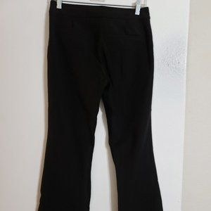 Express Bootcut Dress Pants